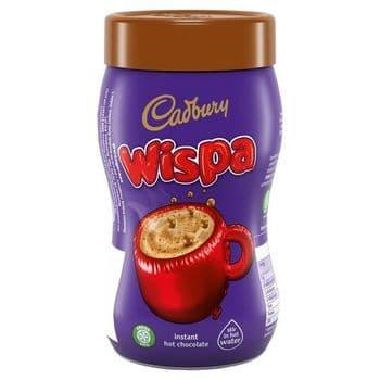 Cadbury Wispa 246G