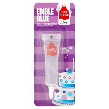 Cake Decor Edible Glue 15G