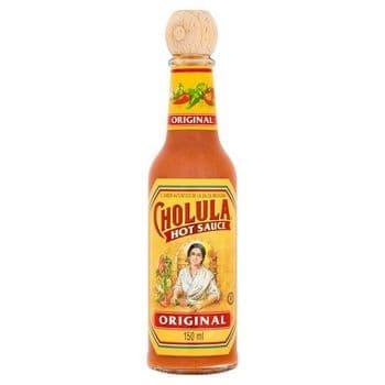 Cholula Hot Mexican Sauce 150Ml