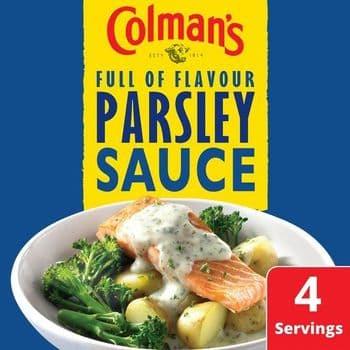 Colman's Parsley Sauce Mix 20G