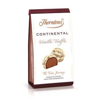 Continental Vanille Truffles Bag (105g)