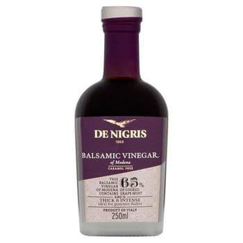 De Nigris Balsamic Vinegar Of Modena 250Ml