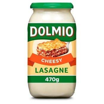Dolmio Cheesy Lasagne 470G