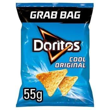 Doritos Cool Original Grab Bag 55G