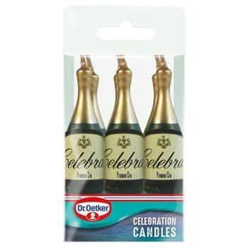 Dr Oetker Celebration Candles