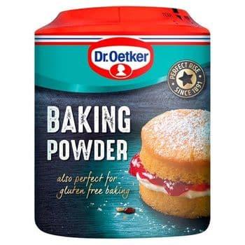 Dr.Oetker Baking Powder Tub 170G