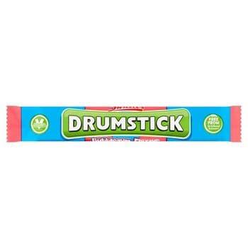 Drumstick Chew Bar Bubblegum 18G
