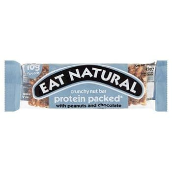Eat Natural Protein Bar 45G