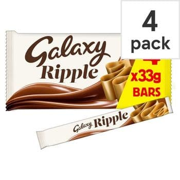 Galaxy Ripple 4 Pack 132G