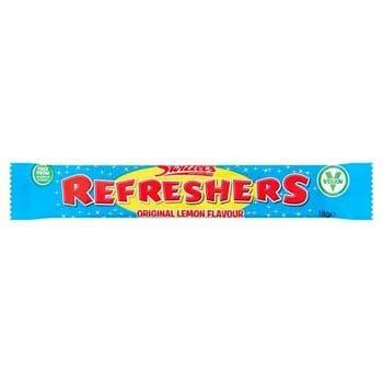 Giant New Refresher Chew Bar (C)