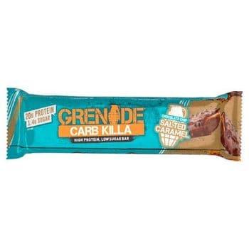 Grenade Chocolate Chip Salted Caramel Protein Bar 60G