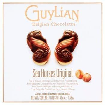 Guylian Chocolate Sea Horses 42G