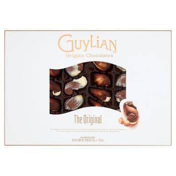 Guylian Chocolate Seashells 375G