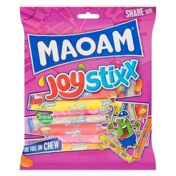 Haribo Maoam Joystixx 140G
