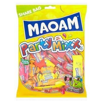 Haribo Maoam Party Mix 350G