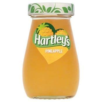 Hartleys Best Pineapple Jam 340G