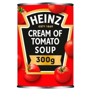 Heinz Cream Of Tomato Soup Mug Size 300G
