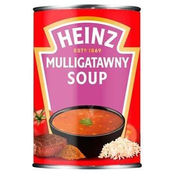 Heinz Mulligatawny Soup 400G