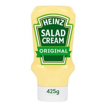 Heinz Salad Cream 425G