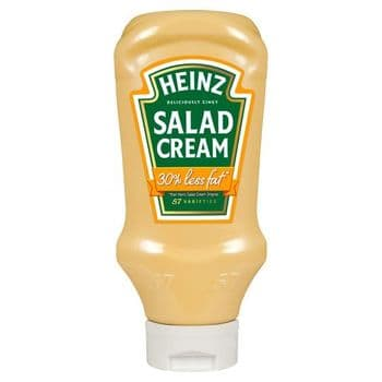 Heinz Salad Cream Light 570Ml