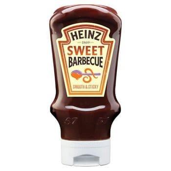 Heinz Sticky Barbecue Sauce 500G
