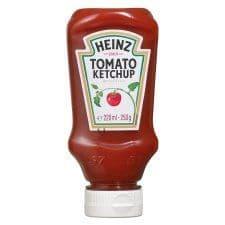 Heinz Tomato Ketchup 250G