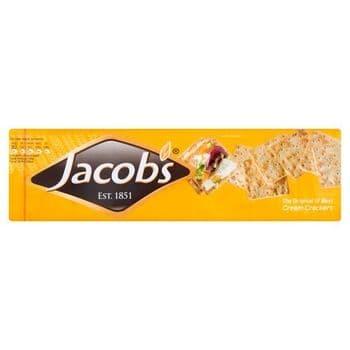 Jacobs Cream Crackers 300G a