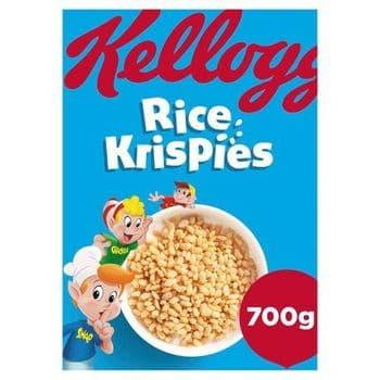 Kellogg's Rice Krispies 700G