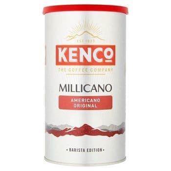 Kenco Millicano Americano Bigger Tin 170G