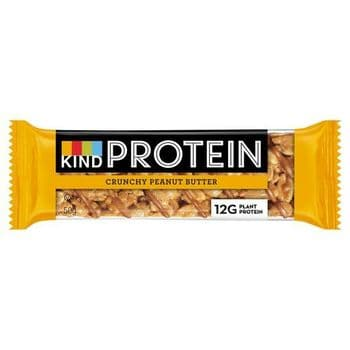 Kind Protein Crunchy Peanut Butter Bar 50G