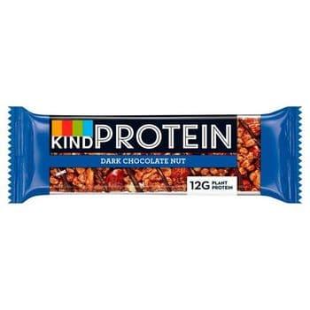 Kind Protein Dark Chocolate Nut Bar 50G