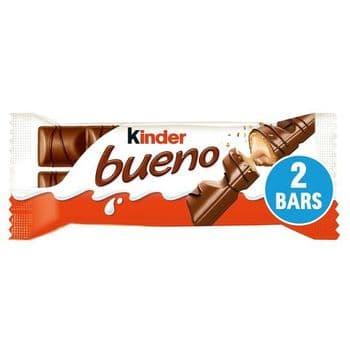 Kinder Bueno Bar 43G