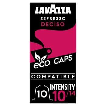 Lavazza Eco Caps Espresso Deciso 10 Capsules 53G