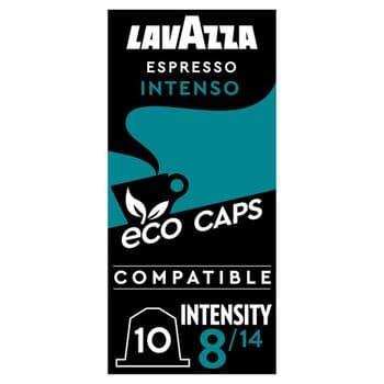 Lavazza Eco Caps Lungo Intenso 10 Capsules 53G