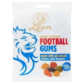 Lion Football Gums 190G