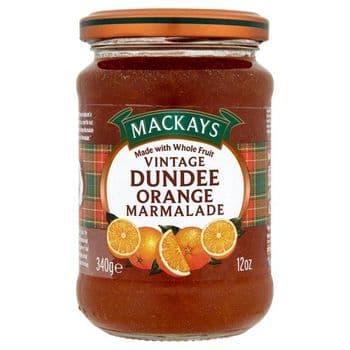 Mackays Vintage Orange Marmalade 340G