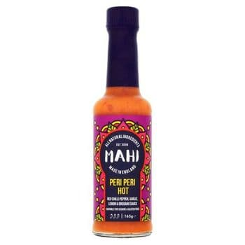 Mahi Peri Peri Hot Sauce 165G