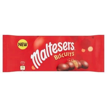 Maltesers Chocolate Biscuits 110G