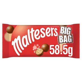 Maltesers Kingsize 58.5G