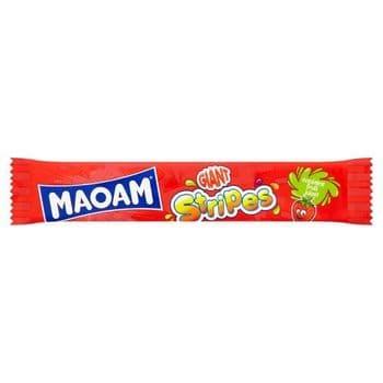 Maoam Giant Stripes 15G