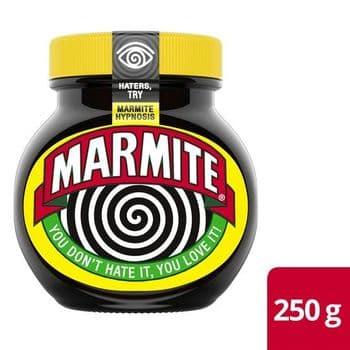 Marmite Yeast Extract 250G G