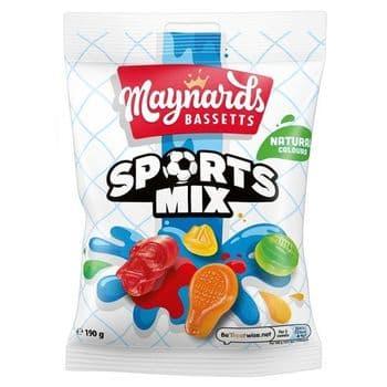 Maynards Sports Mixture 190G