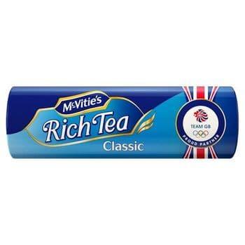 Mcvitie Rich Tea Biscuits 300G
