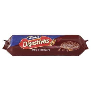 Mcvitie's Dark Chocolate Digestives 433G