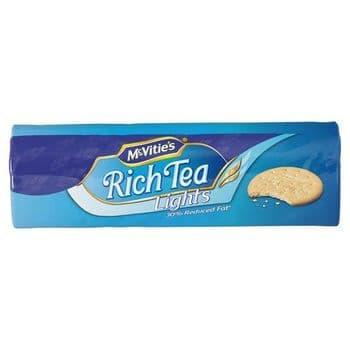 Mcvities Light Rich Tea 300G