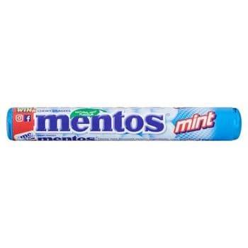 Mentos Mint Roll 38G