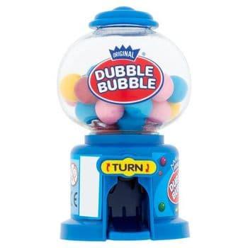 Mini Gumball Dispenser 40G