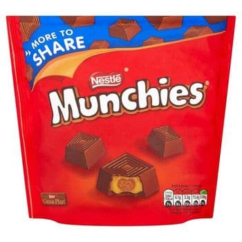 Munchies Big Share Bag 229G