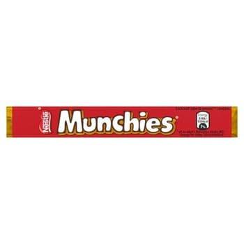 Munchies Tube 52G