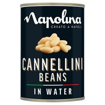 Napolina Cannellini Beans 400G a